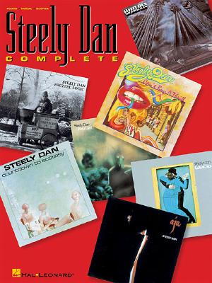 Steely Dan Complete By Dan, Steely (CRT)