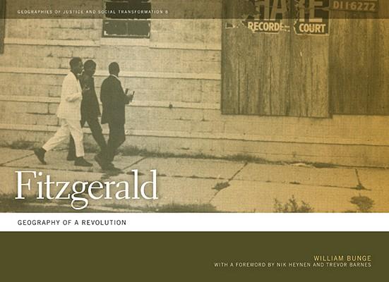 Fitzgerald By Bunge, William/ Barnes, Trevor (FRW)/ Heynen, Nik (FRW)